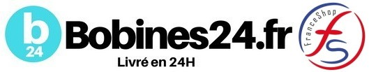 Bobines24.FR - FranceShop SARL